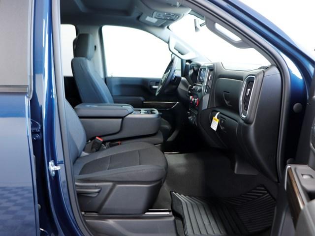 New 2021 Chevrolet Silverado 2500HD Crew Cab 1LT 4WD
