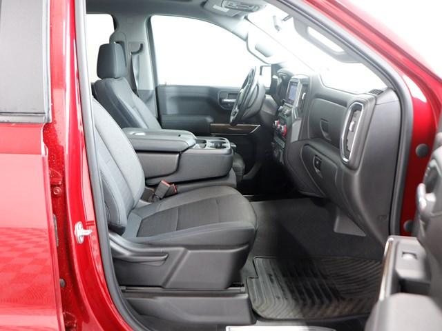 Used 2019 Chevrolet Silverado 1500 LT Crew Cab