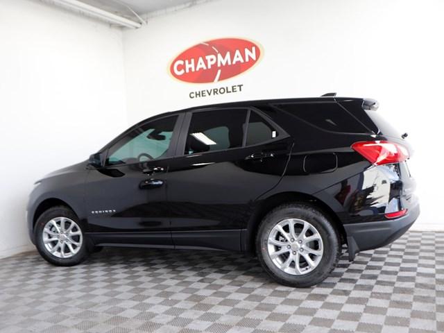 2021 Chevrolet Equinox 1LS