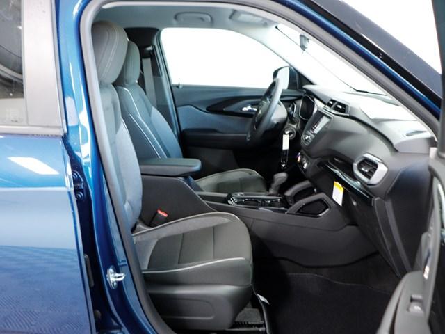 New 2021 Chevrolet Trailblazer 1LS