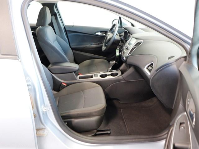 Used 2018 Chevrolet Cruze LS Auto