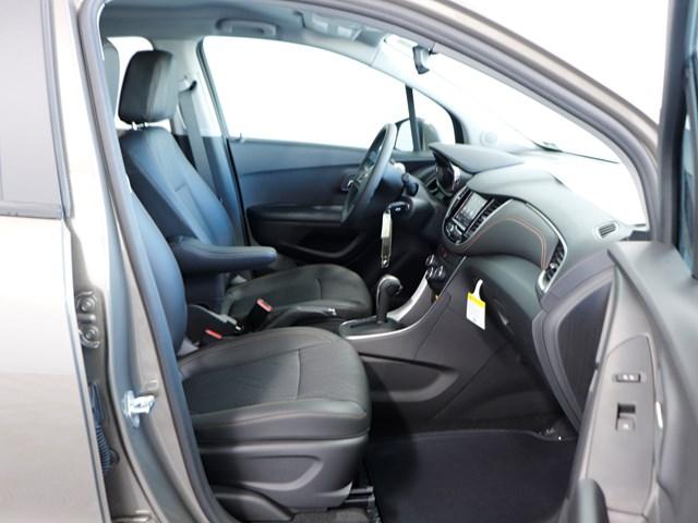 2021 Chevrolet Trax 1LT