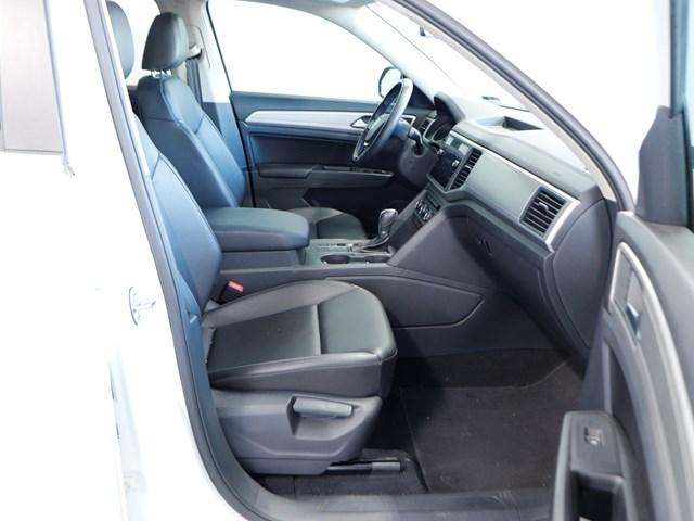 Used 2018 Volkswagen Atlas V6 SE