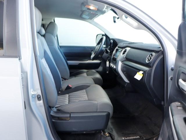 Used 2020 Toyota Tundra SR5 Crew Cab