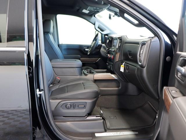 2021 Chevrolet Silverado 2500HD Crew Cab High Country 4WD