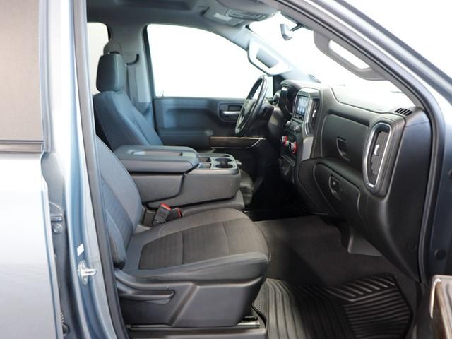 Used 2019 Chevrolet Silverado 1500 LT Extended Cab