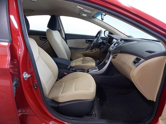 Used 2011 Hyundai Elantra GLS