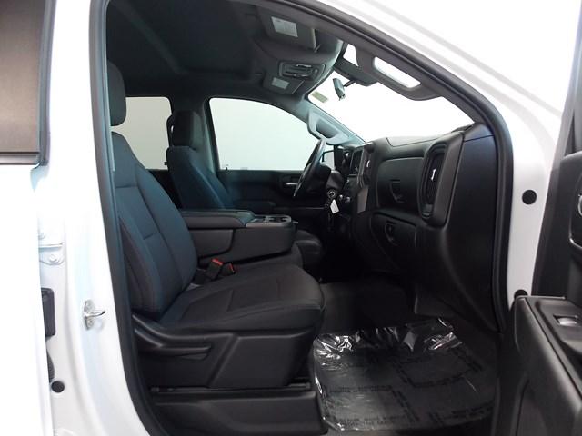 Used 2019 Chevrolet Silverado 1500 Custom Trail Boss Crew Cab