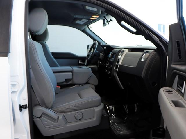 Used 2014 Ford F-150 XL Crew Cab