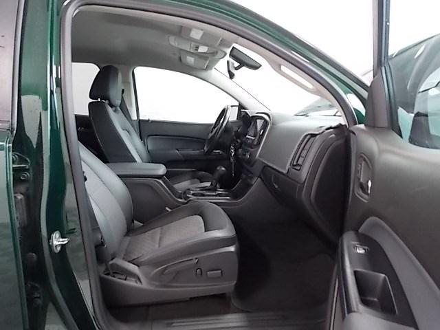 Used 2015 Chevrolet Colorado Z71 Crew Cab