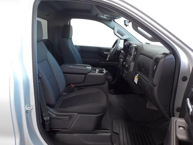 New 2021 Chevrolet Silverado 1500 Work Truck