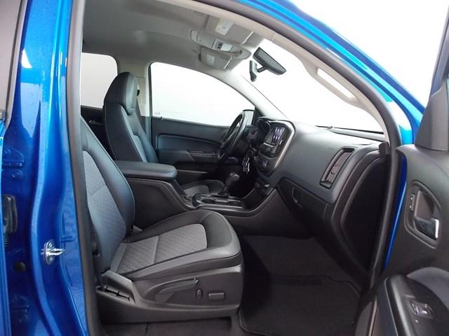 Used 2020 Chevrolet Colorado Z71 Crew Cab