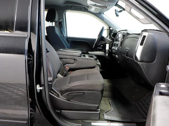 Used 2017 Chevrolet Silverado 1500 LT Z71 Crew Cab