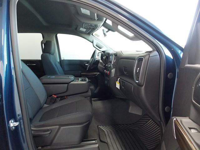New 2021 Chevrolet Silverado 1500 Crew Cab 1LT