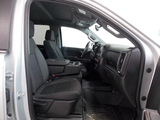 2021 Chevrolet Silverado 1500 LT Crew Cab