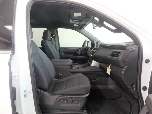 2021 Chevrolet Tahoe 1LS 4WD