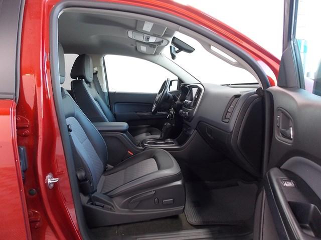 2016 Chevrolet Colorado Z71 Crew Cab