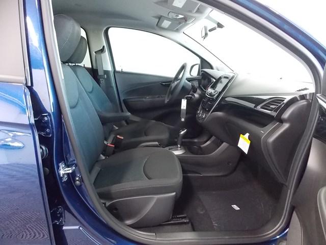 New 2022 Chevrolet Spark 1LT CVT