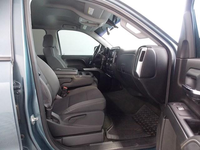 Used 2014 Chevrolet Silverado 1500 LT Crew Cab