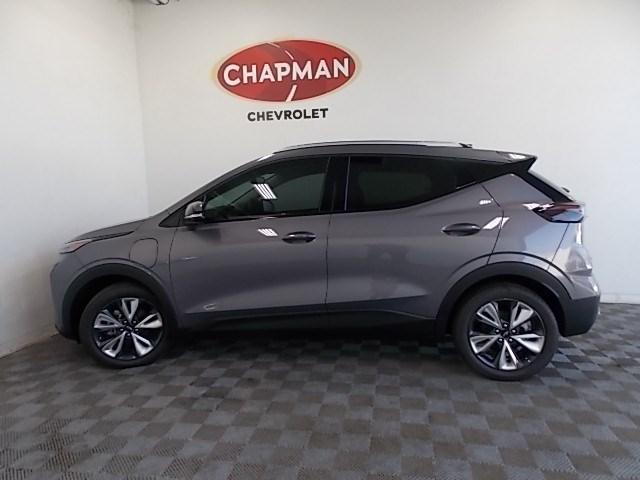 New 2022 Chevrolet Bolt EUV 2LT