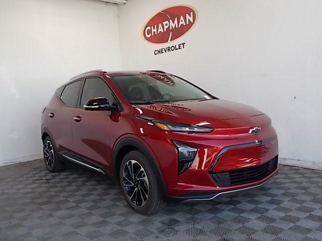 New 2022 Chevrolet Bolt EUV Premier