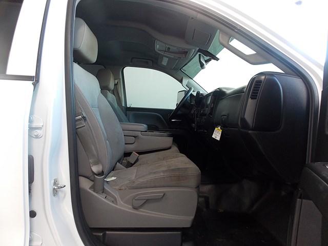 2016 Chevrolet Silverado 2500HD Extended Cab