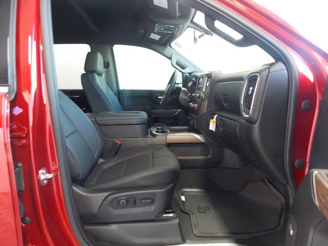 New 2022 Chevrolet Silverado 2500HD Crew Cab High Country 4WD