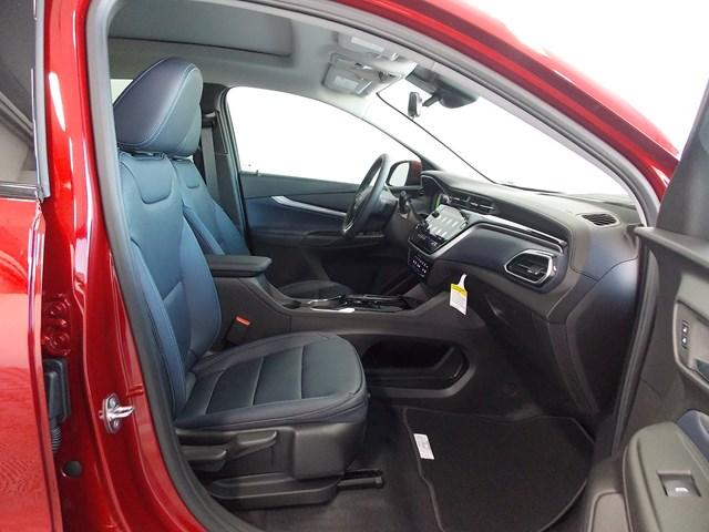 2022 Chevrolet Bolt EUV Premier