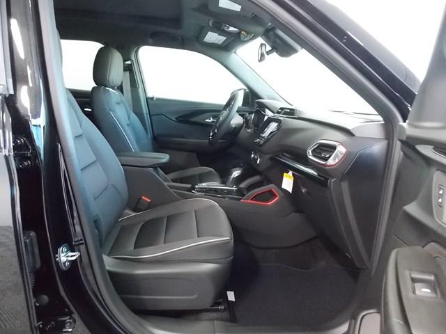 New 2022 Chevrolet TrailBlazer 1RS