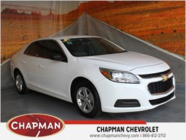 View the 2015 Chevrolet Malibu