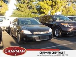 View the 2014 Chevrolet Impala
