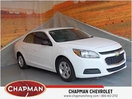 View the 2014 Chevrolet Malibu