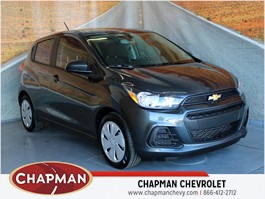 View the 2017 Chevrolet Spark