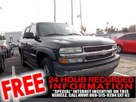 View the 2006 Chevrolet Tahoe