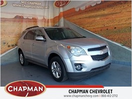 View the 2013 Chevrolet Equinox