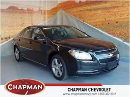 View the 2011 Chevrolet Malibu