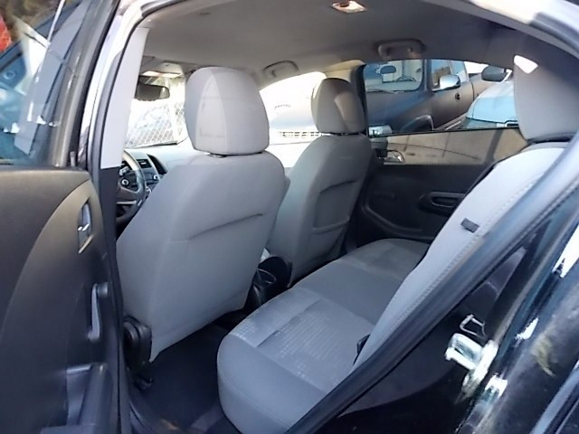 2012 Chevrolet Sonic LS – Stock #CP72614A