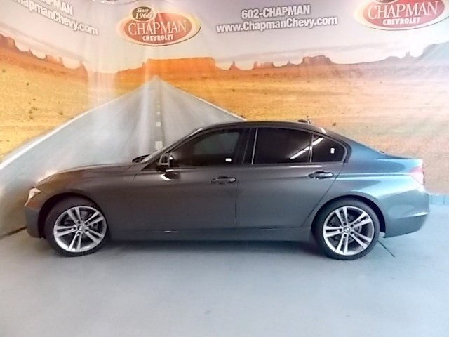 Used 2012 Bmw 3 Series Sdn 328i Phoenix Az Stock