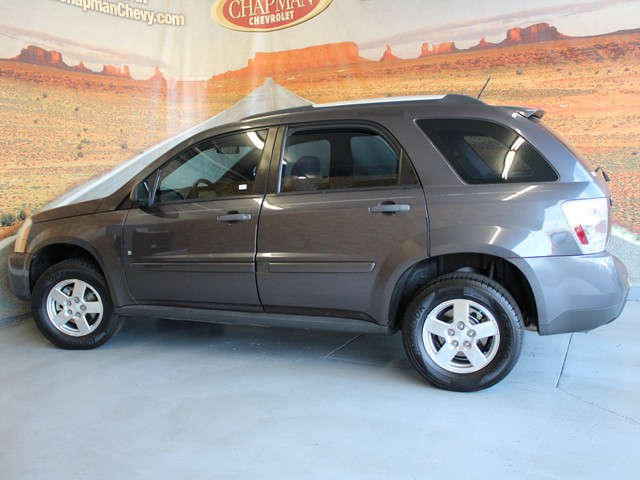 2007 Chevrolet Equinox LS – Stock #CP77144