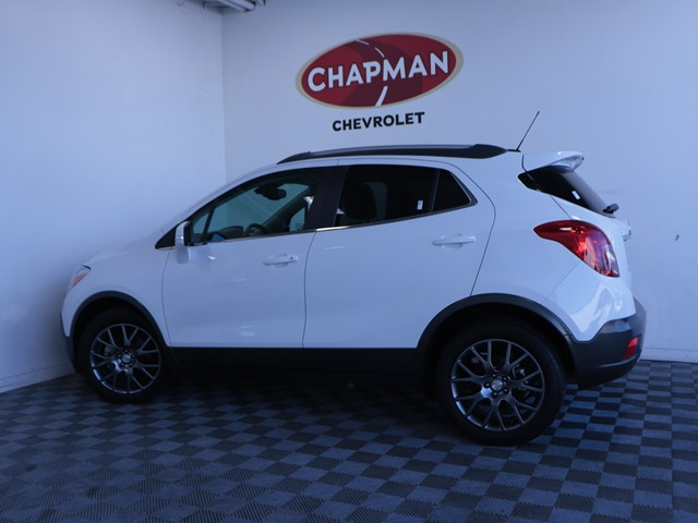 Used 2016 Buick Encore Sport Touring
