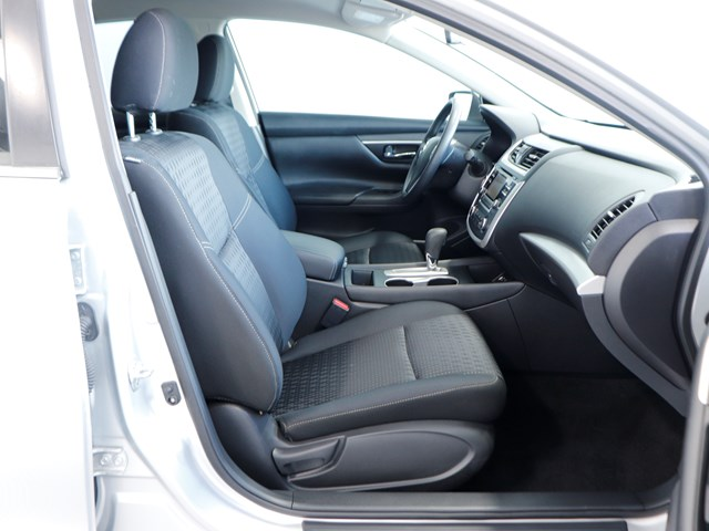 Used 2017 Nissan Altima 2.5 S