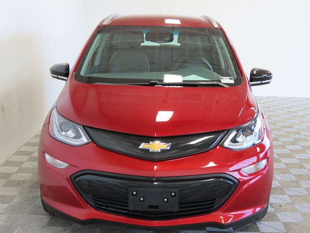 Used 2017 Chevrolet Bolt EV Premier