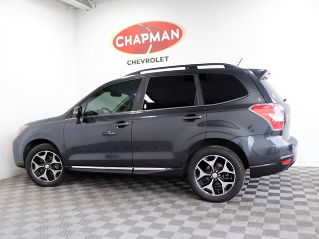 Used 2015 Subaru Forester 2.0XT Touring