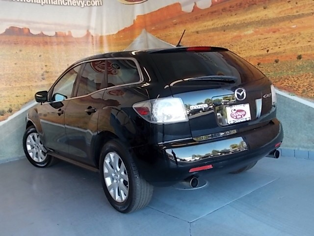 2007 mazda cx 7 sport d7776b chapman automotive group. Black Bedroom Furniture Sets. Home Design Ideas