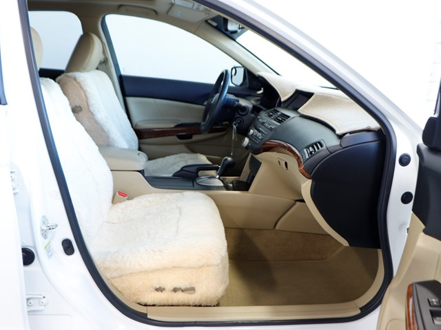 Used 2011 Honda Accord EX-L V6 w/Navi