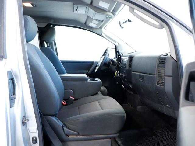 Used 2011 Nissan Titan SV Extended Cab