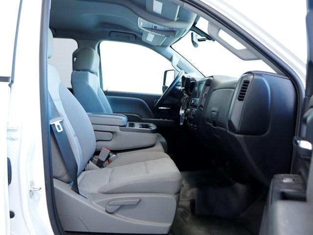 Used 2019 Chevrolet Silverado 2500HD Crew Cab