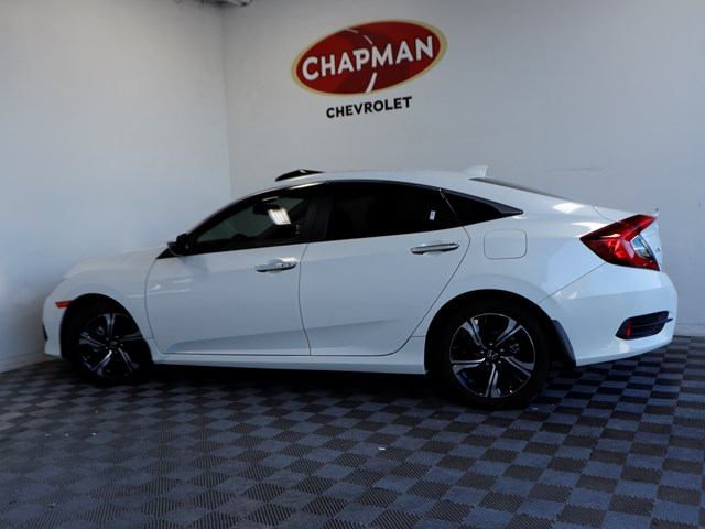 Used 2018 Honda Civic Touring