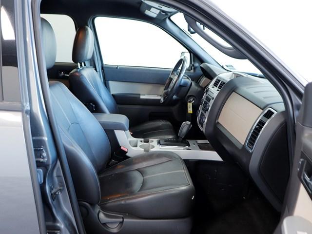 Used 2011 Mercury Mariner Premier V6