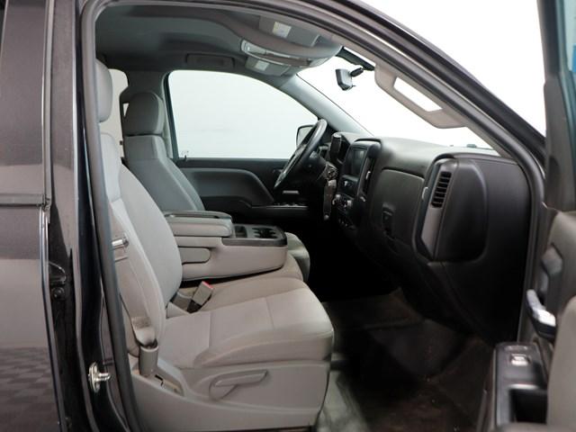 Used 2016 Chevrolet Silverado 1500 Extended Cab